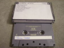 VERY RARE PROMO Tommy Castro DEMO CASSETTE TAPE '94 Exception To Rule UNRELEASED