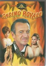 Casino Royale - Peter Sellers / DVD #10459