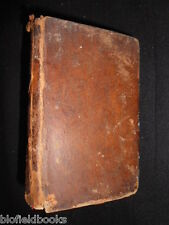A Compendious Geographical Dictionary 1795 Georgian Maps, Folding - Reference