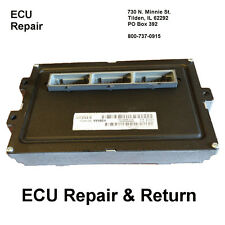 Dodge ECM ECU Engine Computer Repair & Return 5.9 5.2 4.7 3.9 Repair 3 Plug ECU