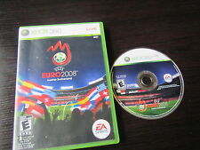 Microsoft Xbox 360 UEFA Euro 2008 Austria-Switzerland tested