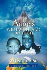 Angels We Have Heard on High by Tramaine Harrison (2012, Paperback)