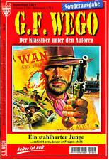 G. F. WEGO Edizione Speciale N. 44 *** condizioni 1-2 ***