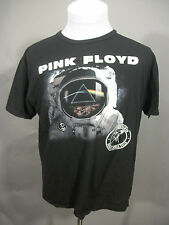 Pink Floyd Youth L T-Shirt Still First In Space Dark Side Of The Moon Tee Shirt