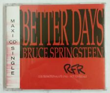 Bruce Springsteen Better Days Cd-Sgl Promo Austria 1992