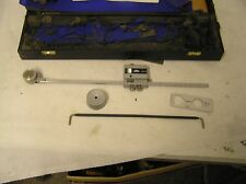 ALLBRIT COMPENSATING POLAR PLANIMETER BOXED