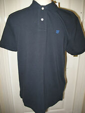 BNWT Hackett London Polo Shirt Size S. Navy. Cotton.