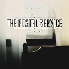 The Postal Service GIVE UP Debut +MP3s REMASTERED Sub Pop Records NEW VINYL LP