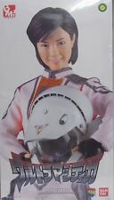Used Medicom Toy Project BM! Ultraman Tiga No.31 Rena Yanase ABS&ATBC-PVC