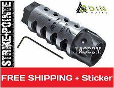 Odin Works ATLAS 7 Modular Adjustable Compensator Muzzle Brake 308 / 300 5/8x24