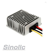 DC-DC Step Down 36V to 12V 10A 120W GOLF CART Voltage Reducer Converter Power