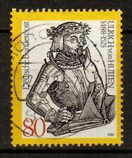 BRD Nr. 1364 Ulrich von Hutten  Rundstempel