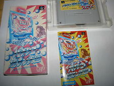 Pachinko Renchan Tengoku Super Famicom SFC SNES Japan import complete in box