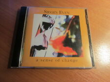Sieges Even - A Sense Of Change CD