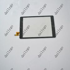 New 7.85 inch  Touchscreen Panel Digitizer For Tablet CHUWI V88 Quad Core RK3188
