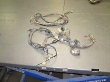 HONDA RIDING MOWER HT 3813 COMPLETE TRACTOR WIRING HARNESS