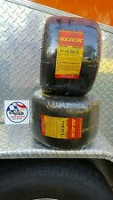 RACING GO KART NOS DUNLOP TIRES 11X6.50-5 DCS DRIFT TRIKE CART PART X2