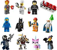 LEGO MOVIE 11 CHARACTERS Decal Removable WALL STICKER Home Decor Art Emmet Benny