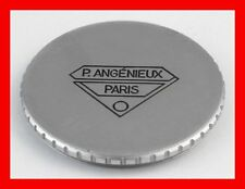 @ *RARE and GENUINE* ANGENIEUX screw-in Paris 39 39mm Metal FRONT CAP for Lens @