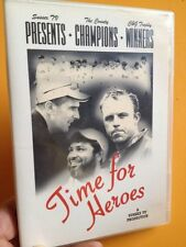 Time For Heroes:Sussex County Cricket 2006 Season Double Win(2xDVD)Mushtaq Ahmed