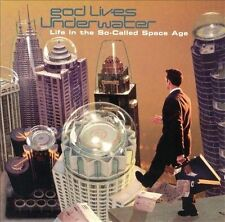 Life in the So-Called Space Age by God Lives Underwater (CD, Mar-1998, A&M (USA)