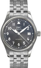 IW324002 | IWC PILOTS AUTOMATIC 36 | BRAND NEW AUTHENTIC MEN'S AUTOMATIC WATCH