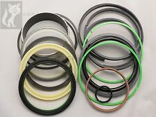 Whole Machine Cylinder Seal kit - John Deere 490E Excavator Includes wear rings