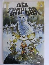 The Mice Templar Issue 1 First Print - 2007 Image
