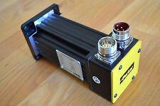 NEW Parker N0343FQ-FPSN Nema34 Brushless Servo Motor 2000line Smart Encoder -CNC