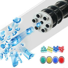 4000pcs Water Crystal Bullet Orbeez Nerf Air Gun Paintball Ball Boy Kids Toy