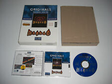 DIABLO 1 Pc Cd Rom Originals Version BIG BOX -  FAST, SECURE POST