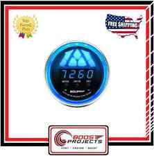 AutoMeter Level 2 Cobalt Digital Pro Shift Light Gauge * 6188 *
