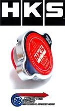 HKS Uprated 1,1 BAR ALTA PRESSIONE RADIATORE RAD cap-for R33 GTR a SKYLINE RB26DETT