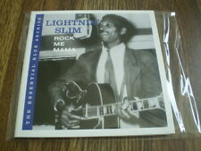 LIGHTNIN' SLIM - ROCK ME MAMA CD