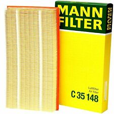 Volvo Engine Air Filter MANN C 35 148 Air Filter