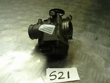 HONDA CBF125 CBF 125 THROTTLE BODY *FREE UK POST*S21