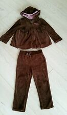 CALVIN KLEIN BEAUTIFUL BABY GIRLS TRACKSUIT SET AGE 3 YEARS IMMACULATE!