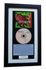 THE BREEDERS Last Splash CLASSIC CD GALLERY QUALITY FRAMED+EXPRESS GLOBAL SHIP
