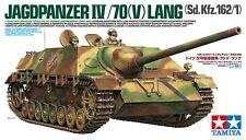 Tamiya 35340 1/35 German Jagdpanzer IV/70(VLang Sd. Kfz.162/1 from Japan Rare