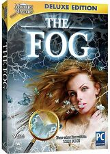 THE FOG Hidden Object DELUXE EDITION PC Game Viva Media DVD-ROM NEW