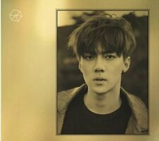 EXO Vol. 2 Exodus 2015 [CD+1 Card+52P] SEHUN version Sealed (Korean Language)