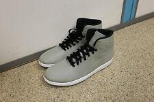 Nike Air Jordan 4Lab1 Glow In The Dark Grey 677690 355 EUR 45,5 US 11.5 UK 10.5
