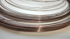 Jewelry Grade Copper Solder Wire/Price per Meter