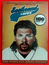 Eastbound & Down: The Complete First Season DVD 2-Disc Set Brand New Sealed