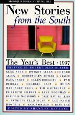 New Stories from the South 1997: The Year's Best-ExLibrary