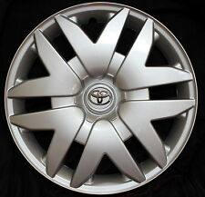 "Set of FOUR (4) 16"" Toyota Sienna 04 05 06 07 08 09 10 Wheel Cover Hubcaps"