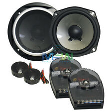 "*NEW* JL AUDIO® C2-525 5-1/4"" EVOLUTION C2 2-Way COMPONENT SPEAKERS SYSTEM 5.25"""