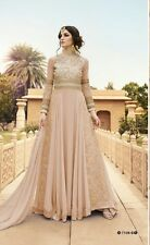 Anarkali Salwar Kameez Indian Bollywood Pakistani Designer Party Wedding Dress
