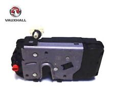 Vauxhall Opel Astra H rear door lock N/S/R (Passenger side) FITTING AVAILABLE