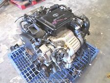 JDM 94-99 Toyota Celica GT4 ST205 3SGTE 2.0L TURBO Engine 5 Speed 4X4 Trans. 3S